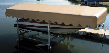 Schmidt Boat Lifts Docks Inc